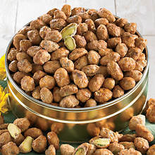 Butter Toffee Pistachios
