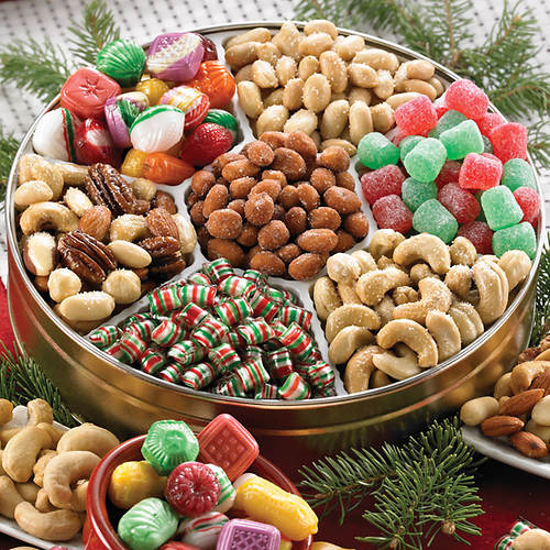 Holiday Favorites Carousel