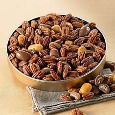 Pecan Lover's Choice