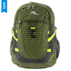 High Sierra Tactic Backpack