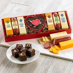 Valentine Super Snack