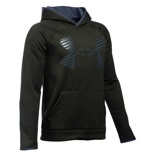Under Armour Boys' Highlight Hoodie