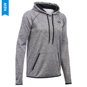 Women's Under Armour Icon Fleece Hoodie