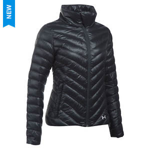 Under Armour Coldgear Infrared Uptown Down Jacket