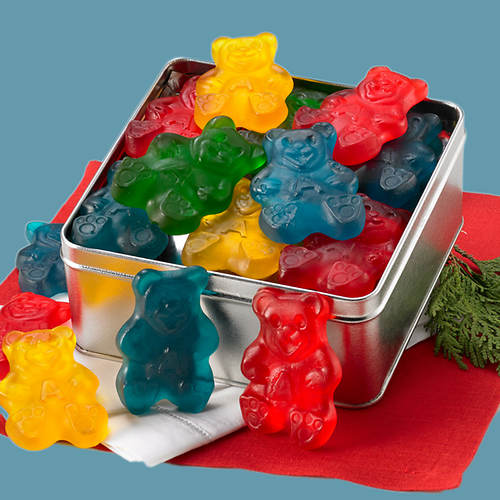 Giant Gummi Bears