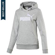 Puma Logo Hoody