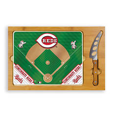MLB Cutting Board Set