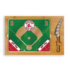 MLB Cutting Board Set