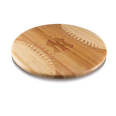 MLB HomeRun Cutting Board