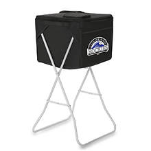 MLB Party Cube Cooler