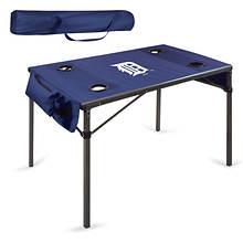 MLB Travel Table