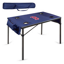 MLB Travel Table