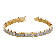 Diamond Tennis Bracelet 7