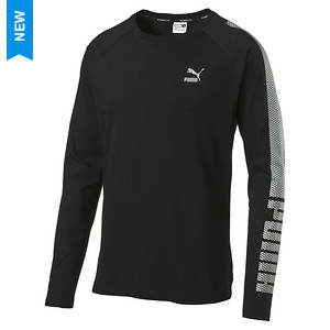 Puma EVO Core LS Shirt