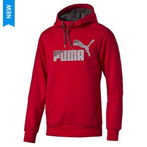 Puma Men's Hero Hoodie FL