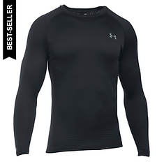 Under Armour Men's Base 2.0 Crew Top