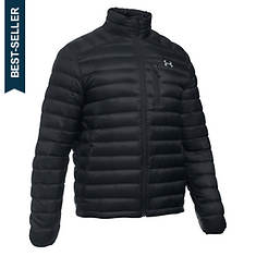Under Armour Men's Coldgear Infrared Turning Jacket