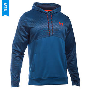 Under Armour Men's Icon Gameday Hoodie