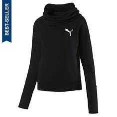Puma Elevated Rollneck Sweatshirt