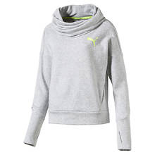 Puma Elevated Rollneck Sweatshirt (Women's)
