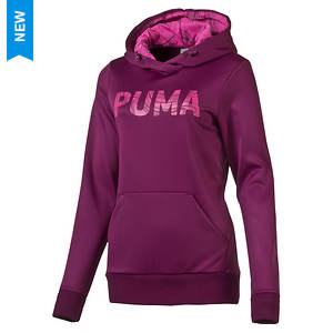 Puma Elevated Poly FL Hoodie