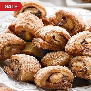 Cinnamon Pastries