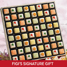 Spring Petits Fours - 64 count