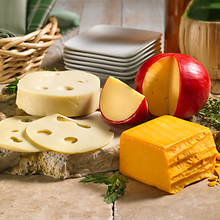 Cheese Lovers Selection