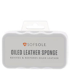 Sof Sole OILED LEATHER SPONGE (Unisex)