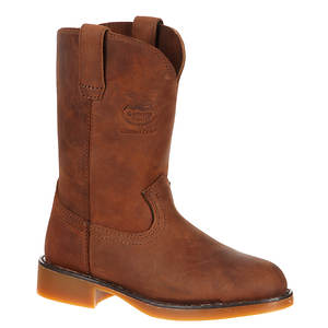 Georgia Boot CarboTec Wellington (Kids Toddler-Youth)
