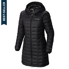 Columbia Women's VooDoo Falls 590 Turbodown™ Jacket