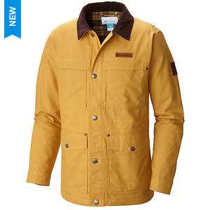Columbia Men's Loma Vista Flannel Jacket