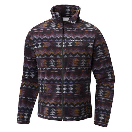 Columbia Men's Steens Mountain(TM) Printed Jacket