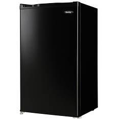 Danby 3.2 Cubic Ft Refrigerator/Freezer