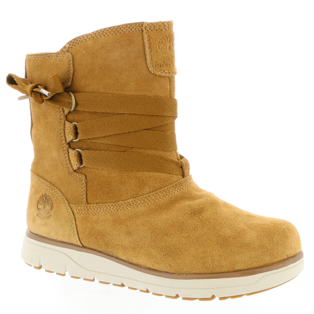 Women's Leighland Pull-On Waterproof Boot