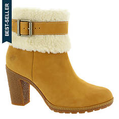 Timberland Glancy Teddy Fleece Fold (Women's)