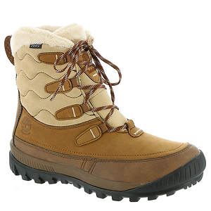 Timberland Woodhaven Mid Waterproof Insulated (Women's)