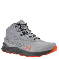 Under Armour BGS Overdrive MID 2 TL (Boys' Youth)
