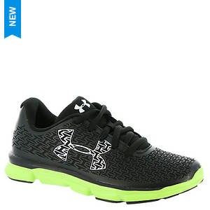 Under Armour BPS Clutchfit Rebel Speed (Boys' Toddler-Youth)