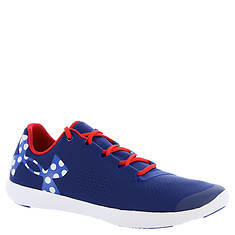 Under Armour GGS Street Precision Low (Girls' Youth)