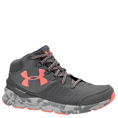 Under Armour GGS Overdrive Mid Marble (Girls' Youth)