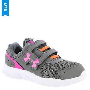 Under Armour GINF Engage BL 3 AC (Girls' Infant-Toddler)