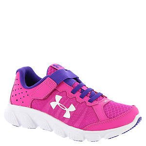 Under Armour GPS Assert 6 AC (Girls' Toddler-Youth)