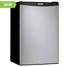 Danby 4.4 Cubic Ft Refrigerator/Freezer