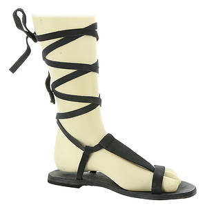 Free People Dahlia Lace Up Sandal (Women's)