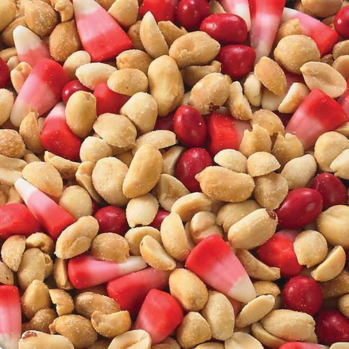 Valentine Snackin' Favorites