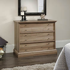Sauder Barrister Lane Collection 3-Drawer Chest