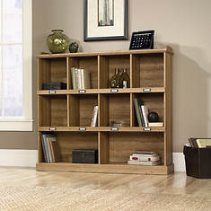 Sauder Barrister Lane Collection Bookcase