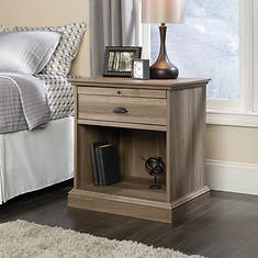 Sauder Barrister Lane Collection Night Stand