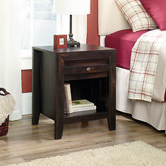 Sauder Dakota Pass Collection Night Stand
